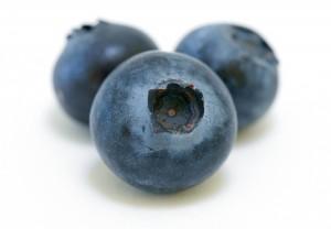 trois bleuets