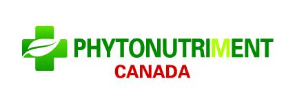 Logo de Phytonutriment Canada