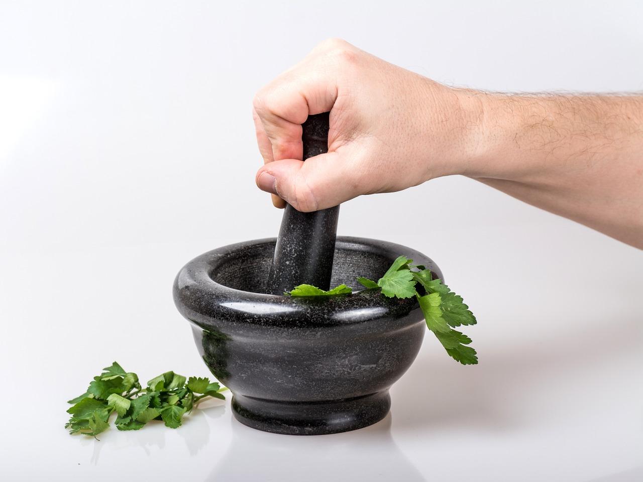Formulations de produits santé naturels