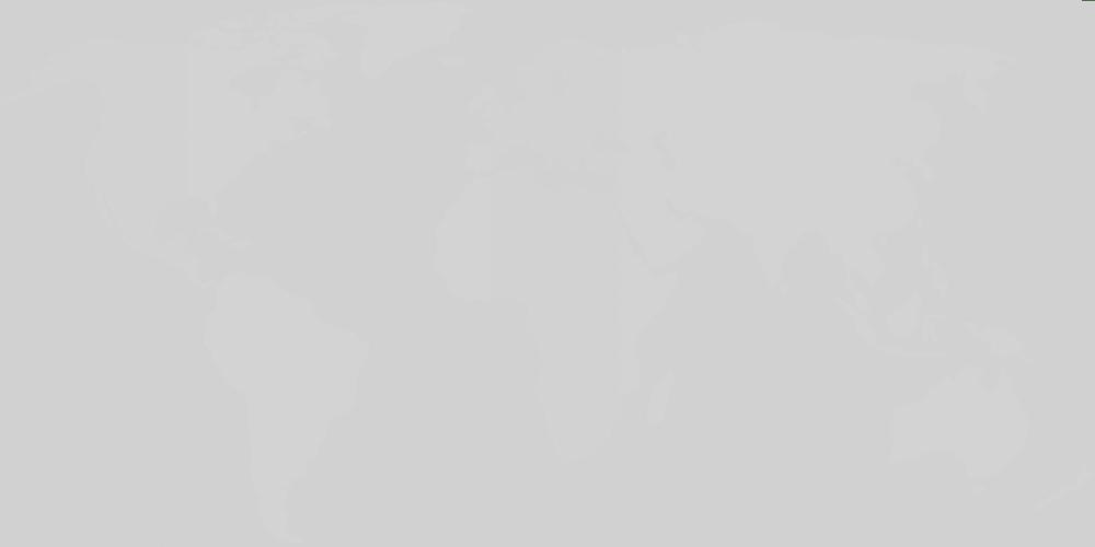 mappemonde sur fond gris