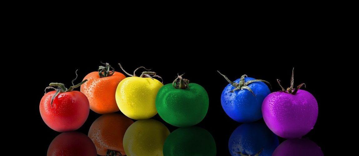 couleurs & phytonutriments