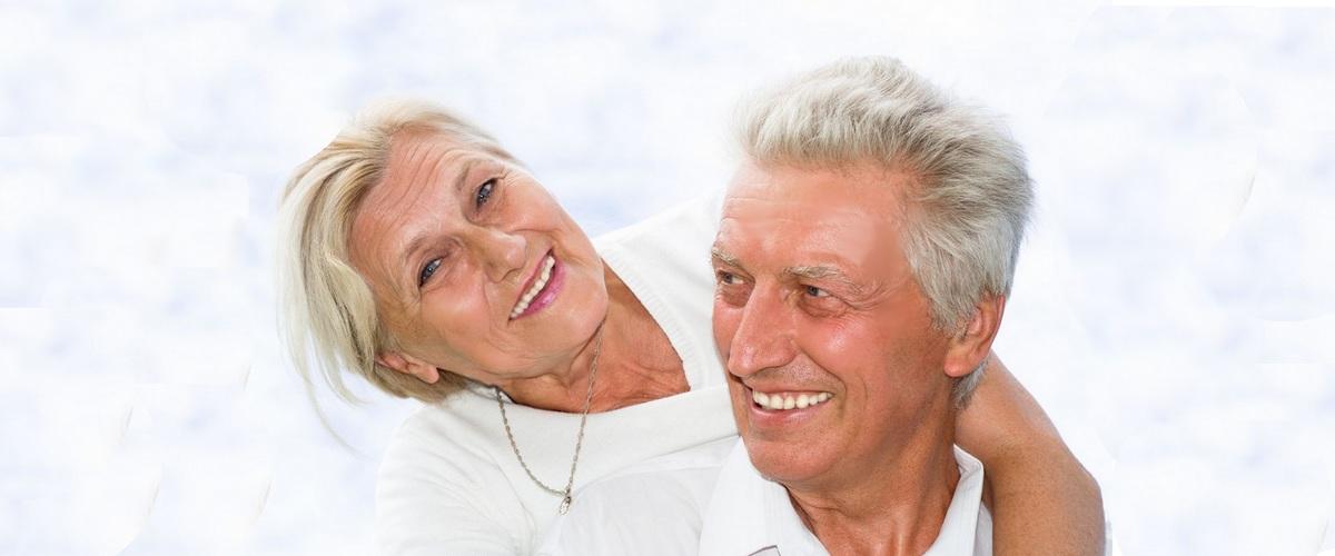 couple mature produit prostate C&B de Phytonutriment Canada
