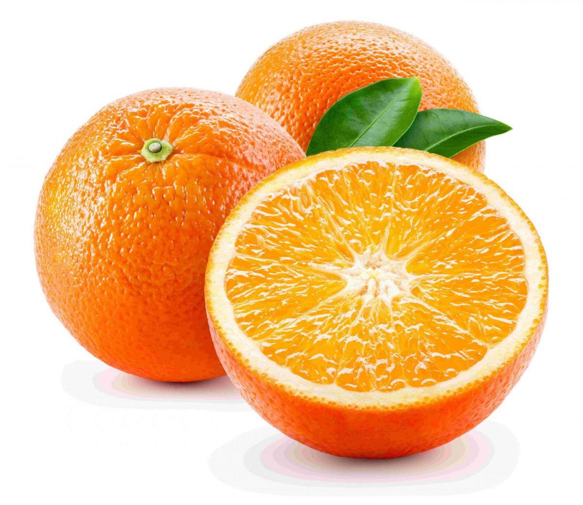 Poudre d'orange Phytonutriment Canada
