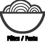 recettes de pâtes avec les poudres Phytonutriment Canada